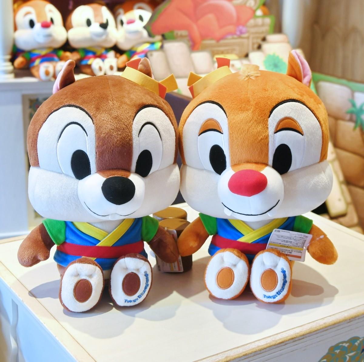 """東京ディズニーランド""""ディズニー夏祭り2018""""ジャングルカーニバル景品"""