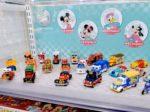 Disneymotors 10周年 プレミアム ポップアップストア東京駅店