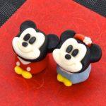 セブン-イレブン「食べマス Disney VINTAGE ver.」