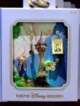 『塔の上のラプンツェル』ピアスセット1
