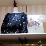 東京ディズニーランド『眠れる森の美女』ファッションアイテム