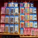 東京ディズニーランド2021スマートフォンケース・お土産