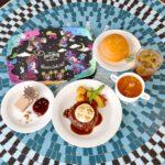 """プラザパビリオン・レストラン""""ディズニー・ハロウィーン2018""""スペシャルセット"""