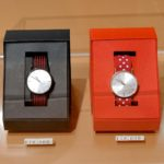 東京ディズニーランド「ミッキー&ミニー」腕時計ボックス付き