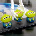 セブン-イレブン ディズニー/ピクサーデザイン「食べマス TOY STORY エイリアン」