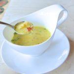 シェフのおすすめスープ