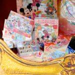 """東京ディズニーランド""""ディズニーのお正月2019""""グッズまとめ画像"""