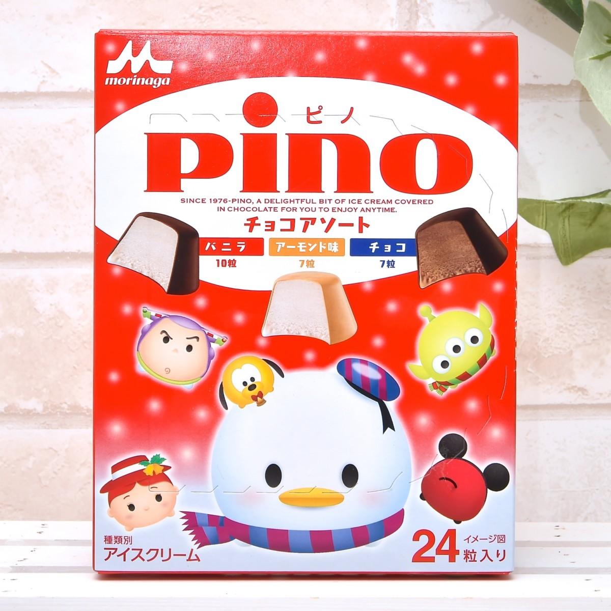 ピノ チョコアソート ドナルド