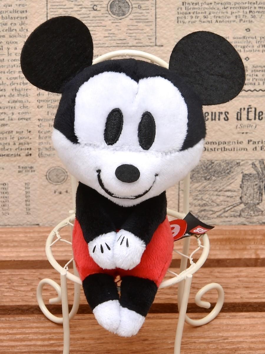 ちょっこりさん/MM90/ミッキーマウス(Vintage Style)