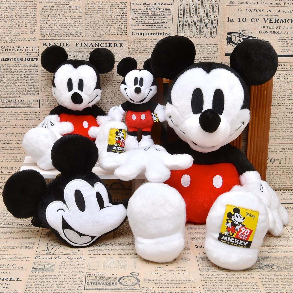 タカラトミーアーツ ディズニーデザイン「ミッキーマウス90周年デザイン グッズ」