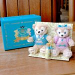 東京ディズニーシー ダッフィー・シェリーメイコレクションドールセット2019お土産