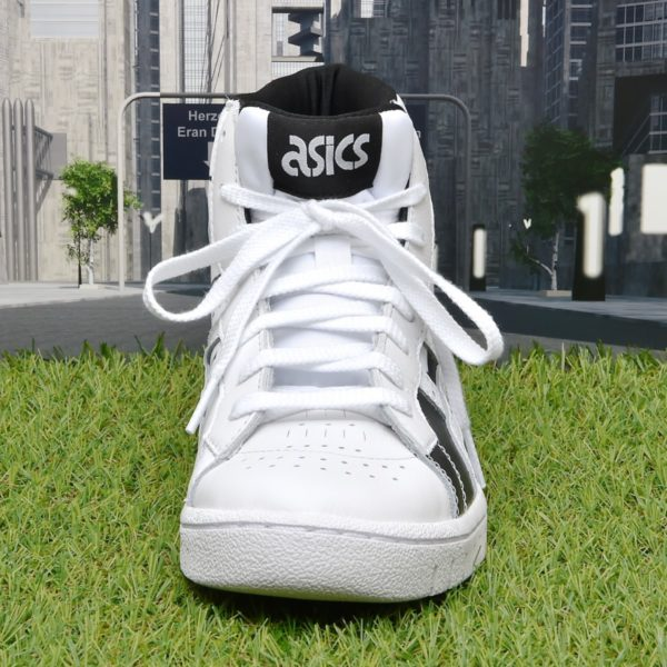 ASICSTIGER for Mickey 90th Anniversary フロント