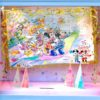 ミッキー&フレンズデザイン!東京ディズニーランド35周年グランドフィナーレグッズ・お土産