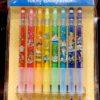 手描き風アートがかわいい!東京ディズニーランドTOKYO DISNEY RESORT FUN MAP柄グッズ・お土産