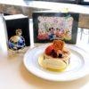 スフィア型ケース付き!東京ディズニーシー・ホテルミラコスタ「プレシャスセレブレーションセット」