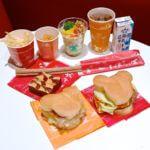 東京ディズニーランド「トゥモローランド・テラス」グランドメニュー2020