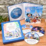 東京ディズニーリゾート 35周年 アニバーサリー・セレクション ブルーレイ/DVD