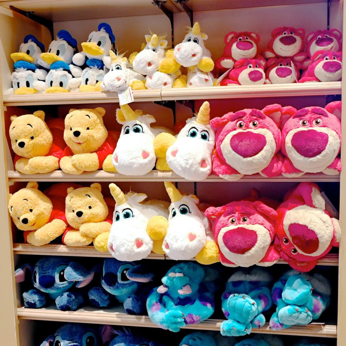 東京ディズニーシー ティッシュボックスカバー