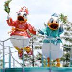 東京ディズニーランド「ディズニー七夕デイズ2019」