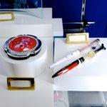 東京ディズニーリゾート「ディズニー・イースター2019」ボールペン&コンパクトミラー
