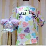 東京ディズニーランド Tシャツ