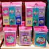 アトラクションに乗るミッキー&ミニー!東京ディズニーランド レトロデザイングッズ・お土産