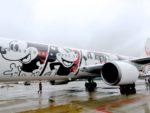 JAL DREAM EXPRESS 90「日帰りチャーターフライトツアー」