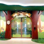 ディズニーアンバサダーホテル「チップとデールのプレイグラウンド」