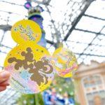 東京ディズニーランド ウィッシングプレイス 短冊