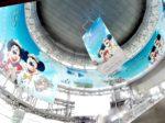 東京ディズニーシー「ソアリン:ファンタスティック・フライト」デコレーション