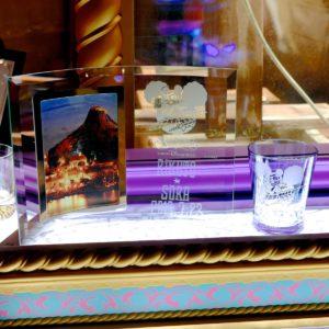 東京ディズニーシー「ソアリン:ファンタスティック・フライト」ガラスグッズ・お土産