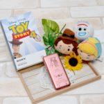 ソニーストア ウォークマン®Sシリーズ 『Toy Story 4』公開記念モデル