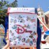 2種類のフレーバーを持ち歩ける!東京ディズニーランド「チーム Disney!」ポップコーンケース