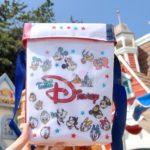東京ディズニーランド「チーム Disney!」ポップコーンケース紹介