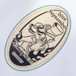 2019年9月 ノーチラスギフトスーベニアメダル