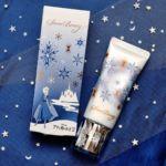 スノービューティー ホワイトニング トーンアップ エッセンス(ディズニー映画『アナと雪の女王2』オリジナルデザインパッケージ)
