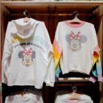 東京ディズニーランド「ミニーマウス」Tシャツ・パーカー・セーター