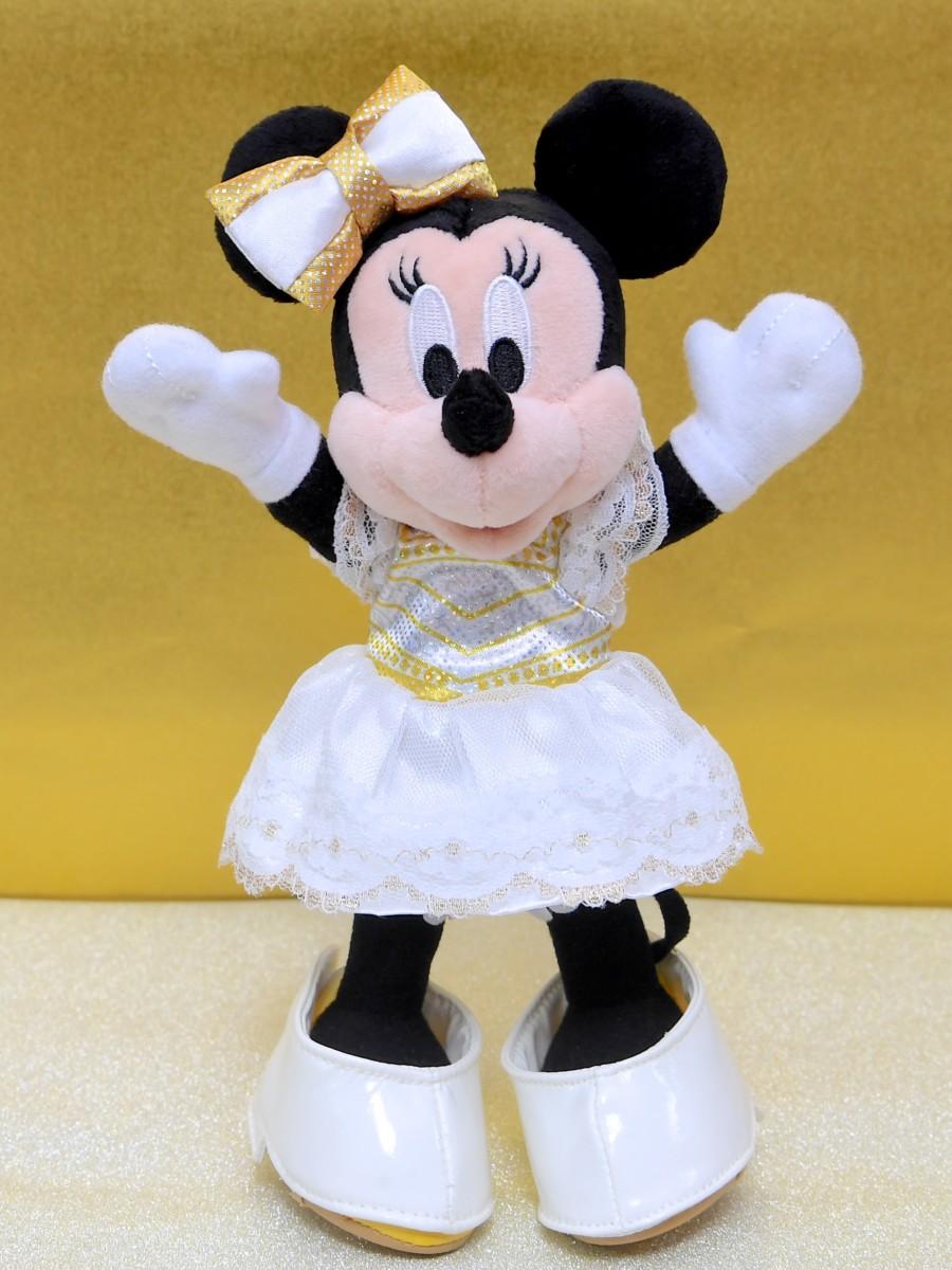 ポージープラッシー ミニーマウス コスチューム2