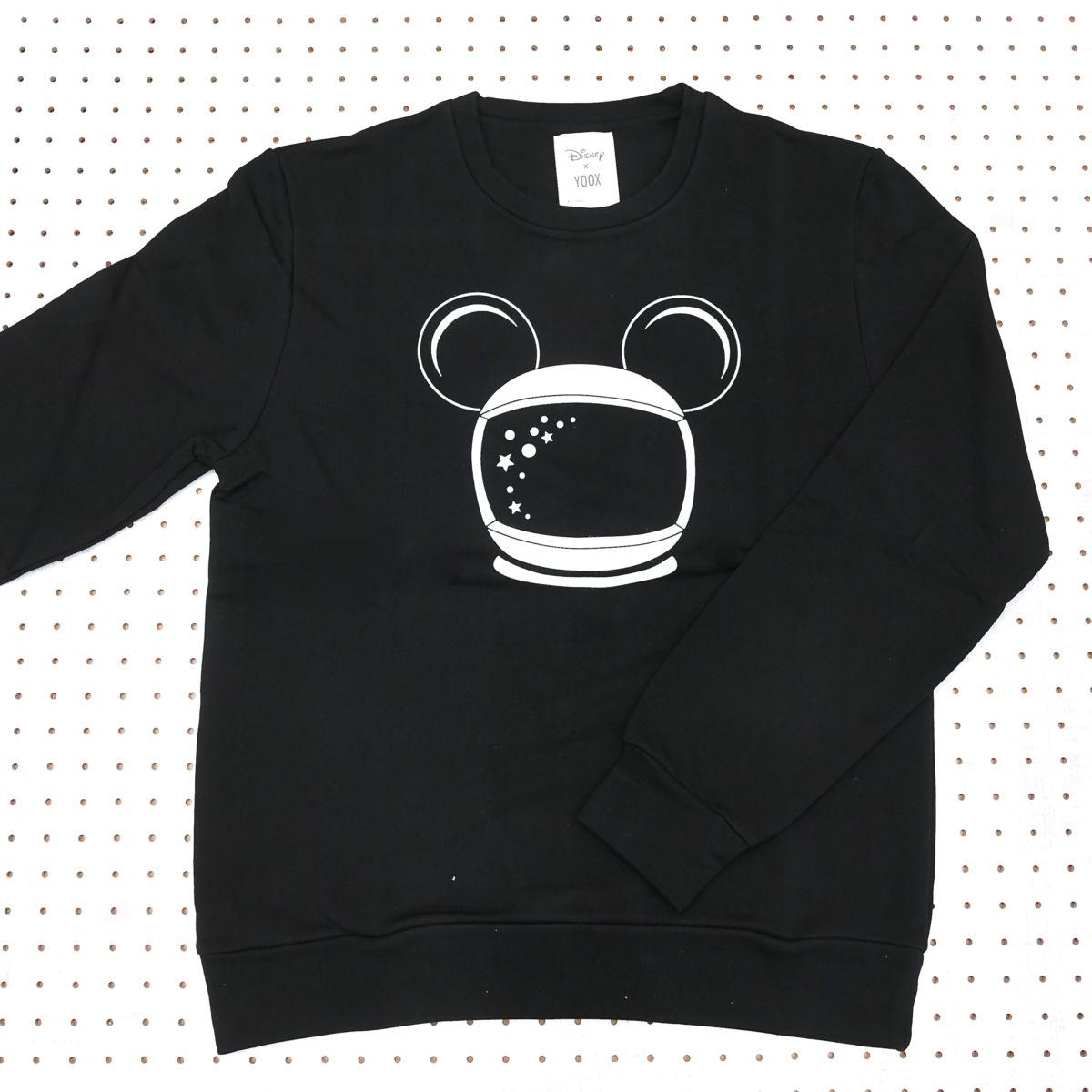 DISNEY X YOOX スウェットシャツ