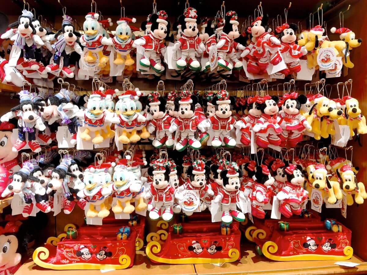 """東京ディズニーランド""""ディズニー・クリスマス2019""""スペシャルグッズ・お土産"""