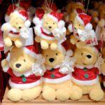 """東京ディズニーランド""""ディズニー・クリスマス2019""""くまのプーさんグッズ・お土産まとめ"""