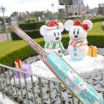 """東京ディズニーランド""""ディズニー・クリスマス2019""""チョコレートチュロス"""
