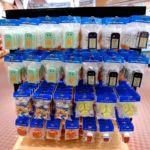 東京ディズニーランド トラッシュ缶デザイン鉛筆削り・お土産
