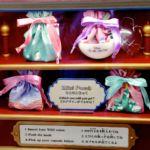 """東京ディズニーランド""""ディズニー・クリスマス2019""""カプセルトイ1"""