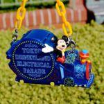 東京ディズニーランド「ミッキーマウス」ミニスナックケース1