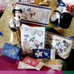 東京ディズニーシー「ディズニー・クリスマス2019」スペシャルグッズ・お土産