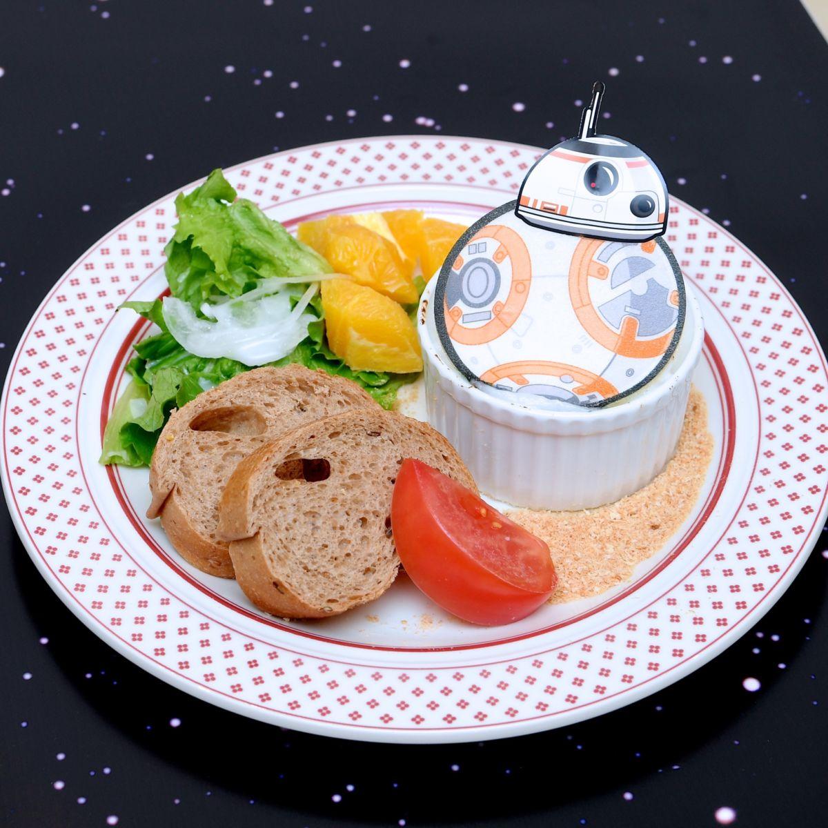 <BB-8>海老ービーエイト・グラタン