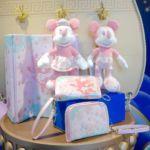 東京ディズニーリゾート桜デザイングッズ2020