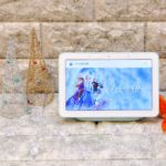 Google Nest『アナと雪の女王2』/ディズニーゴールド絵本読み聞かせ