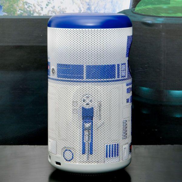 Anker Nebula Capsule II R2-D2 Edition 左
